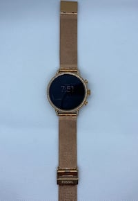 Women's Fossil Smartwatch