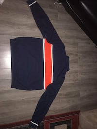 Lacoste sport jacket size 3XL  Barely used good condition  $50 obo  Calgary, T2A 4S1