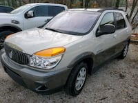 2003 Buick Rendezvous Fully Loaded 3rd Row Laurel