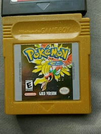 Pokemon Gold Gameboy Newport Beach, 92625
