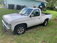 Nissan - Pick-Up / Frontier - 1997 Palm Bay