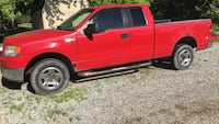 2007 Ford F-150 FX4 4x4 SuperCrew 139-in