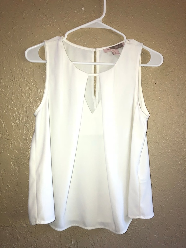 dfce1c32883 Used Dressy tank top for sale in Moore - letgo