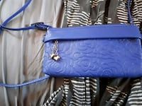 Blue purse St. Catharines, L2T 3E8