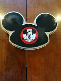 Mickey Mouse Club Watch