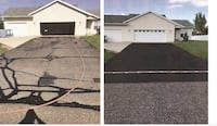 S&M'S Drive way Sealcoating Free estimates Cheap prices! New Haven, 06513