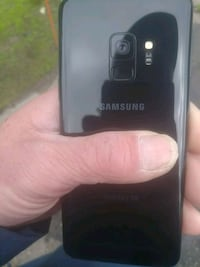 black Samsung Galaxy android smartphone Anchorage, 99507