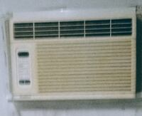 Goldstar air conditioner with remote control