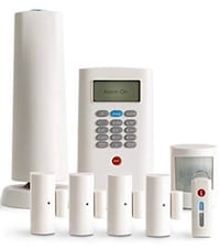 SimpliSafe Wireless Home Security System Fairfax, 22031