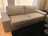 Sofa + Storage Seat + Rug + Coffee Table Toronto, M5V 3T5