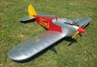 RC Airplane Modeler's Ford Flivver  Collierville, 38017