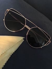 NEW Cat-eye sunglasses Toronto, M9L 1K5