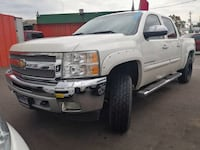 2012 Chevrolet Silverado Z71 4X4 Houston