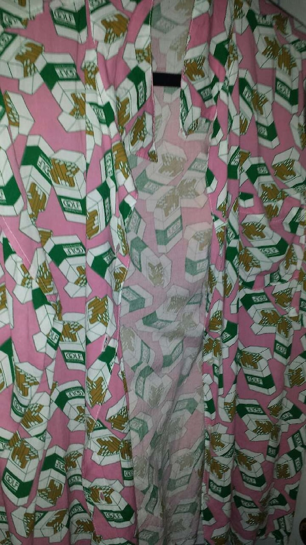 333f17b49258 Used Golf Wang Cigs button up for sale in Oakdale - letgo