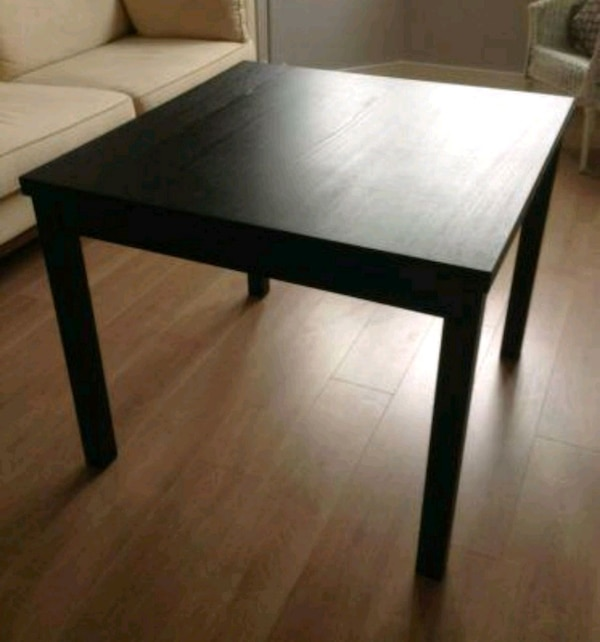 Ikea Bjursta Expandable Table 2 Nils Chairs