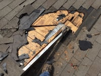 Roof repairs - best prices in the city! Mississauga