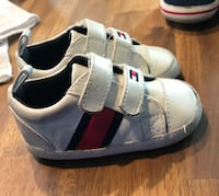 Tommy shoes size 3  Niagara Falls, L2H 1T3