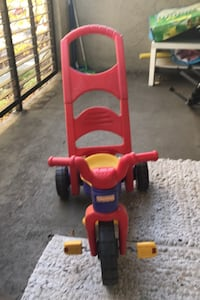 Toddler trike free for pick up