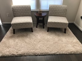 Chair/Table Set
