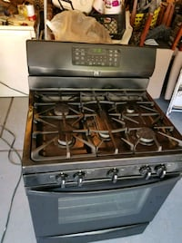 Stove's Starting at $150 Dearborn Heights, 48127