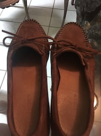 Size 7 j crew driving loafers like new Oakfield, 38362