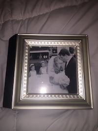 NEW Wedding photo album holds 90 photos never used Bay City, 48708