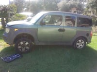 2004 Honda Element Palatka