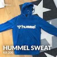 Hummel sweat str M