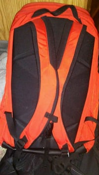 black and orange wet suit Portland, 97217