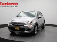 2016 FIAT 500X Easy Temple Hills, 20748