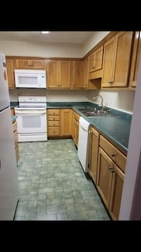 APT For rent 3BR 2BA Nashville