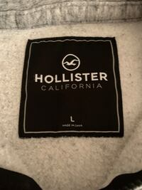 3 hollister mens hoodies Bayville, 08721