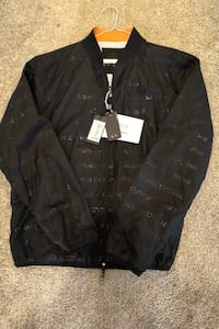 New with tags! Armani Exchange Mens Lightweight Jacket XL Oakville