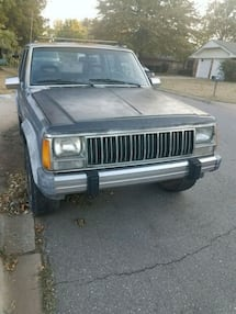 1998 Jeep Grand Cherokee (O)LAREDO