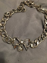 Juicy couture necklace New York, 11419