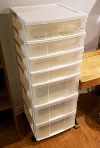 Drawer Storage Organizer