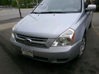 Kia - Sedona - 2008 New Castle