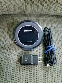 Samsung wireless fast charger San Francisco, 94112