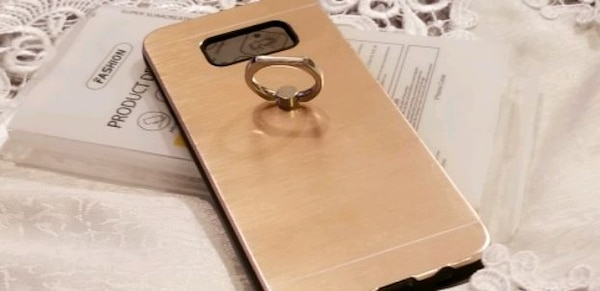 Rose Gold case for Samsung 8  3903cf13-acb9-4467-8876-ee6da278db9a