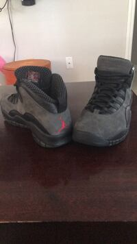 """shadow tens 9.5 """"mint"""" Raleigh, 27613"""