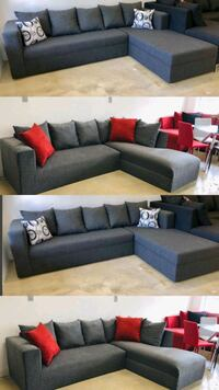 new modern Sectional Sofa couch