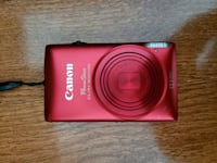 Canon PowerShot ELPH 300 HS in Great Condition  Brooklyn, 11204