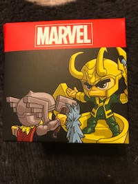 Thor Vs. Loki collectible  Townville, 16360
