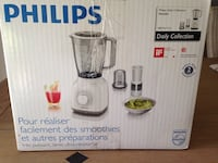 Batidora Philips Daily Collection  Madrid, 28050