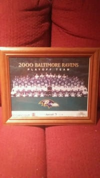 Baltimore Ravens  Dundalk, 21222