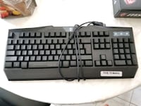 Kuiyn Gaming Keyboard