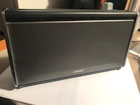 Bose SoundLink Bluetooth Speaker Burke, 22015