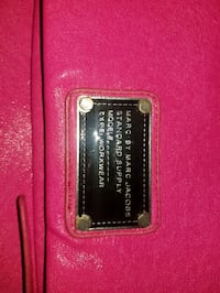 Marc jacobs crossover bag