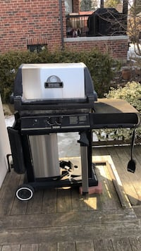 Barbecue- good condition  Toronto, M9N