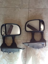 Ford side mirrors Ajax, L1T 0L3